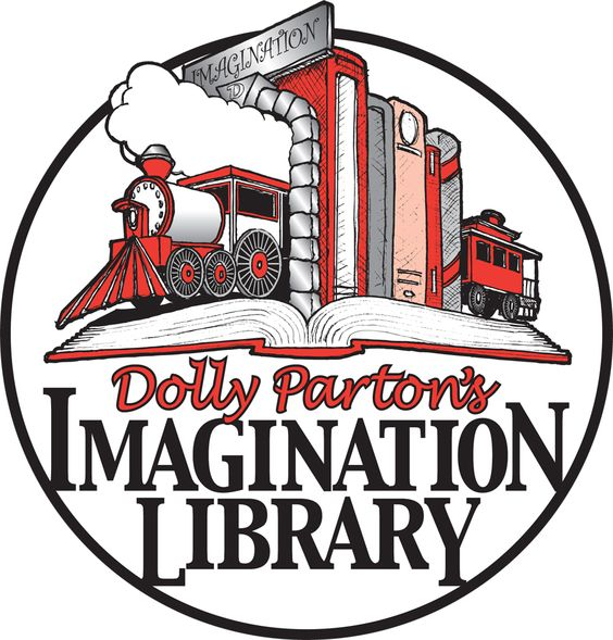 Dolly Parton Imagination Library of Knox County